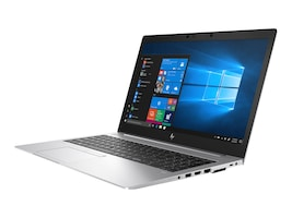 HP EliteBook 850 G6 1.6GHz Core i5 15.6in display, 7KK12UT#ABA, 37056956, Notebooks
