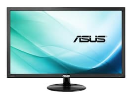 Asus 21.5 VP228HE Full HD LED-LCD Monitor, Black, VP228HE, 36910401, Monitors