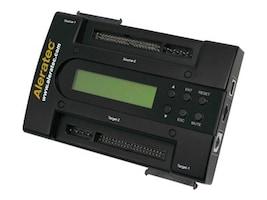 Aleratec 1:1 HDD PortaCruiser Hard Disc Drive Duplicator, 350108, 10933875, Hard Drive Duplicators