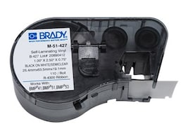Brady Corp. M-51-427 Main Image from Front