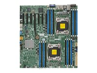 Supermicro MBD-X10DRH-IT-O Main Image from Front