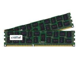 Micron Consumer Products Group CT2K8G3ERSLD8160B Main Image from Front