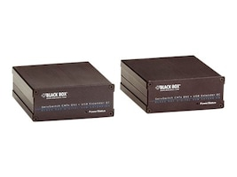 Black Box ACX310 Main Image from Left-angle
