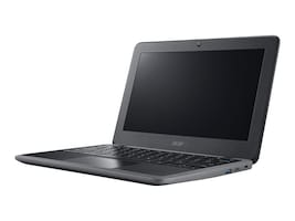 Acer Chromebook C732-C6WU Celeron N3350 1.1GHz 4GB 32GB ac BT WC 3C 11.6 HD Chrome, NX.GUKAA.001, 35077112, Notebooks