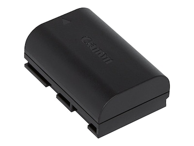 Canon Lithium-Ion Battery Pack, LP-E6N, 7.2V, 1865mAh, 9486B002, 30648676, Batteries - Camera