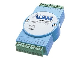 B&B Electronics ADAM-4050-DE Main Image from Right-angle
