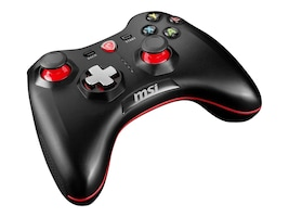 MSI Force GC30 Controller, FORCE GC30, 35960554, Video Gaming Accessories