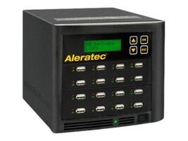 Aleratec 1:15 USB Hard Drive Copy Tower, 330130, 35256170, Hard Drive Duplicators