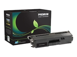 TN336BK Black High Yield Toner Cartridge for Brother, MSE020333016, 34523184, Toner and Imaging Components