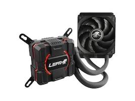 Enermax AquaChanger 120 CPU Cooler 120mm, LPWAC120-HF, 21897101, Cooling Systems/Fans
