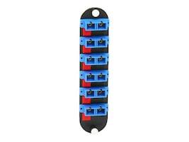 Corning Patch Panel, SC Duplex, Singlemode, 4-Port, CCH-CP08-59, 11894046, Patch Panels