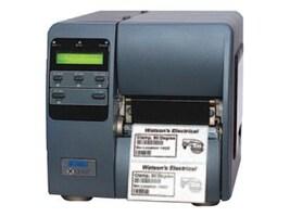 Datamax-O'Neil M4210 DT 203dpi 10ips 4 8MB Ethernet Parallel Serial USB Printer w  Rewind, Peeler & Presenter, KJ2-00-48900Y07, 15977578, Printers - POS Receipt
