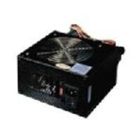 Coolmax Coolmax ATX Power Supply, 550W, 12cm Fan (Top and Tech), 14027, 5436153, Power Supply Units (internal)