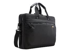 Case Logic Bryker 15.6 Laptop Bag, Black, BRYB115BLACK, 32073061, Carrying Cases - Notebook
