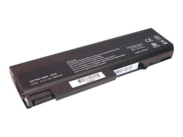 Ereplacements 9-Cell Battery for HP Probook 6450B 6545B 6550B 6555B, AT908AA-ER, 18460081, Batteries - Notebook