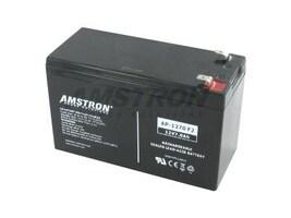Amstron Power AGM SLA 12V 7Ah VRLA Rechargeable Battery, AP-1270F2, 32899330, Batteries - Other