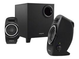 Creative Labs A250 2.1 Speaker System, 51MF0420AA002, 15913849, Speakers - Audio