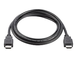 HP HDMI M M Standard Cable, Black, 6ft, T6F94AA, 31806808, Cables