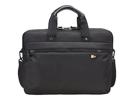 Case Logic Bryker 15.6 Laptop Bag, Black, 3203345, 32073061, Carrying Cases - Notebook