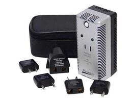 Conair Travel Smart 2000-Watt Auto Adjust Smart Converter Set, PS200E, 17263085, Power Converters