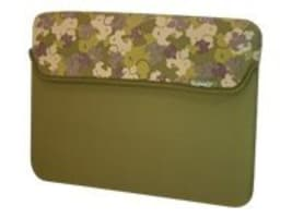 Mobile Edge 8.9 Camo Netbook Sleeve, Green, ME-SUMO66899, 9739928, Protective & Dust Covers