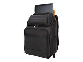 Targus 15.6 CitySmart EVA Backpack, TSB895, 32850923, Carrying Cases - Other
