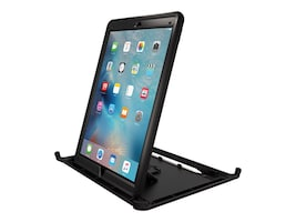 OtterBox Defender Series Pro-Pack for iPad Pro 12.9, Black, 77-52874, 30963650, Carrying Cases - Tablets & eReaders