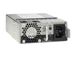 Cisco N2200-PAC-400W-B= Main Image from Left-angle