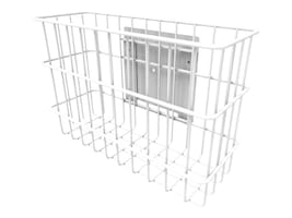 JACO WIRE BASKET - 4X12X8IN FOR SL DRAWER SYSTEM, RIGHT SIDE MOUNT, 51-4506, 36838201, Mice & Cursor Control Devices