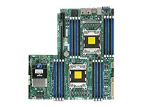 Supermicro MBD-X9DRW-CF31-B Main Image from Front