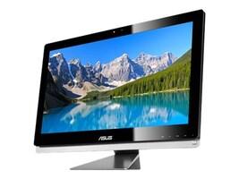 Asus ET2702IGTH-C4 AIO Core i7-4770S 3.1GHz 8GB 2TB HD8890A DVD+RW GbE ac BT 27 WQHD Touch W10H64, ET2702IGTH-C4, 31014739, Desktops - All-in-One