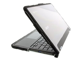 Gumdrop Acer Chromebook Spin11 Cse BLK, DT-A751EF-BLK, 36093131, Carrying Cases - Notebook