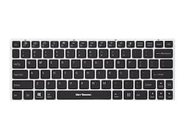 Keytronic Wireless Tablet Keyboard Window, K9708WI, 18384170, Keyboards & Keypads