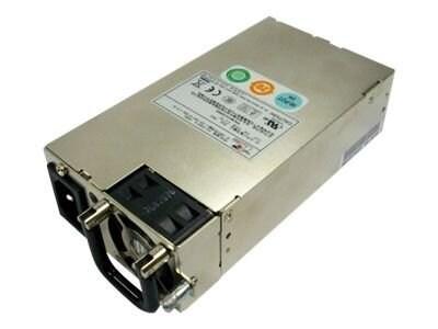 Qnap Single Power Supply, 8BAY NAS FOR TS-879U EC879U 870U-RP w out Bracket, SP-8BAY2U-S-PSU, 15770999, Network Attached Storage