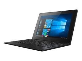 Lenovo TopSeller ThinkPad Tab 10 Pentium N4100 4GB 128GB W10P 1YR, 20L3000HUS, 35392155, Notebooks