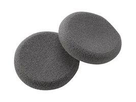 Plantronics Ultra Soft Ear Cushions (2-Pack), 15729-05, 125402, Headphone & Headset Accessories