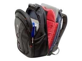 Wenger 15.6 Legacy Notebook Backpack, WA-7329-14F00, 10103222, Carrying Cases - Notebook