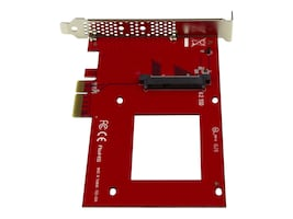 StarTech.com PEX4SFF8639 Main Image from Right-angle