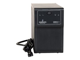 Liebert PSA 1000VA 600W 120V Line Interactive UPS, PSA1000MT3-120U, 8825648, Battery Backup/UPS
