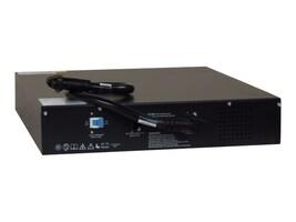 Liebert GXT4 48V R T EBC w  Rackmount Kit for GXT 500-2000VA R T UPS, GXT4-48VBATT, 18382182, Batteries - Other