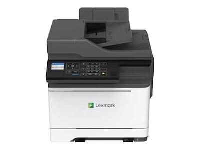 Lexmark MC2325adw Color Laser Multifunction Printer, 42CC410, 35757927, MultiFunction - Laser (color)