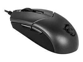 MSI CLUTCH GM11 GAMING MOUSE, CLUTCH GM11, 37136155, Mice & Cursor Control Devices