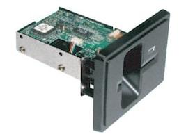 Uniform Solution MSR Full Insert USB Cable Plastic M Bezel 3-Track, Black, RoHS, MSR152-33UMMUWBR, 32346735, Magnetic Stripe/MICR Readers
