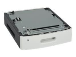 Lexmark 550-Sheet Lockable Tray for MX711, MX710, MS812, MS811 & MS810 Series, 40G0822, 14925549, Printers - Input Trays/Feeders