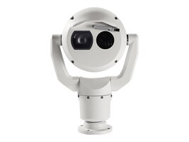 Bosch Security Systems 2MP VGA 30x 9Hz Thermal PTZ Camera with 50mm Lens, White, MIC-9502-Z30WVS, 34807849, Cameras - Security