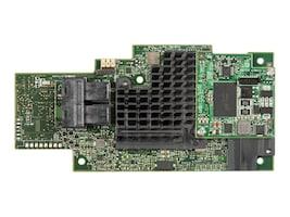 Intel 4-Port Integrated RAID SAS 3.0 Module, RMS3CC040, 17688534, RAID Controllers