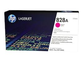 HP 828A Magenta LaserJet Imaging Drum, CF365A, 16433863, Printer Accessories
