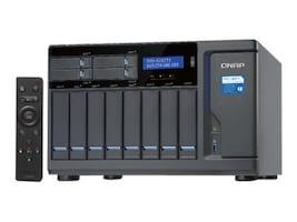 Qnap Ultra High Speed 12-Bay Storage, TVS-1282T3-I7-32G-US, 34009290, Network Attached Storage