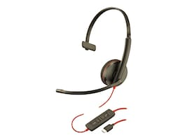 Plantronics 209748-22 Main Image from Right-angle
