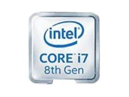 Intel Processor, Core i7-8700K 8th Gen, BX80684I78700K, 34498249, Processor Upgrades